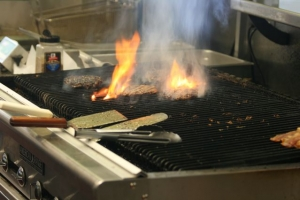 Charbroiled